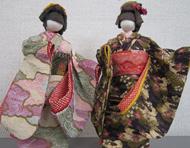 和紙人形 (2)